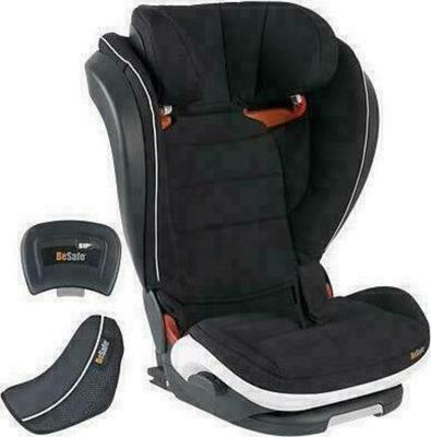 BeSafe iZi Flex FIX i-Size Child Car Seat