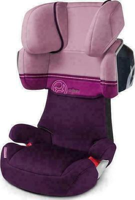 Cybex Solution X2 Child Car Seat