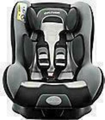 BabyStart Driver