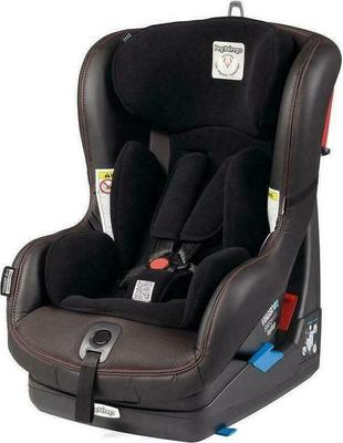 Peg Perego Viaggio 0+/1 Switchable Child Car Seat