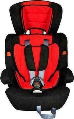 vidaXL Children's Car Seat 9-36kg