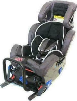 Klippan Kiss 2 Child Car Seat