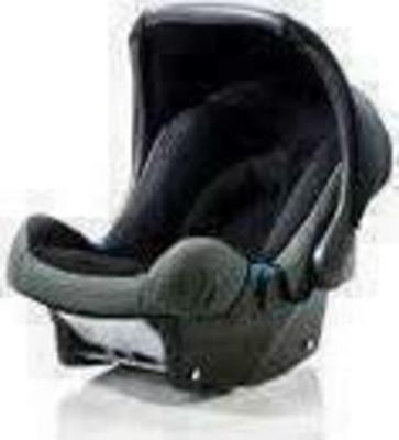 Britax Römer BabySafe II Child Car Seat