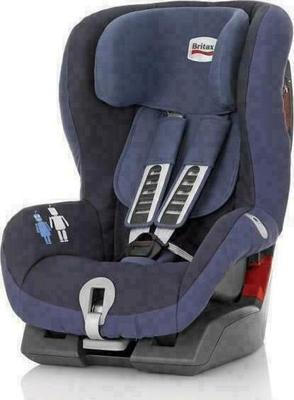 Britax Römer King Plus Child Car Seat