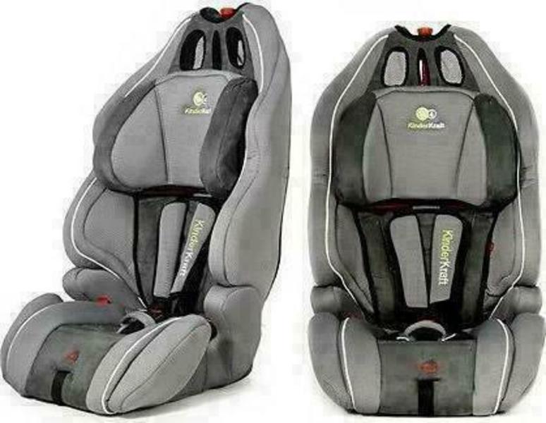 Kinderkraft Smart Up Child Car Seat
