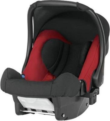 Britax Römer BabySafe Plus