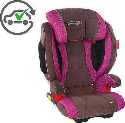 Storchenmuhle Solar IS Child Car Seat