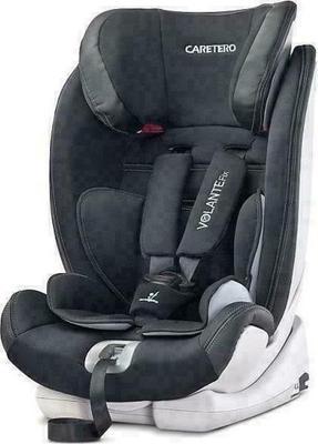 Caretero VolanteFix Child Car Seat