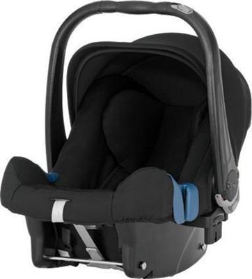 Britax Römer BabySafe Plus II