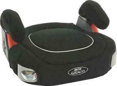 Graco Booster deLuxe Child Car Seat