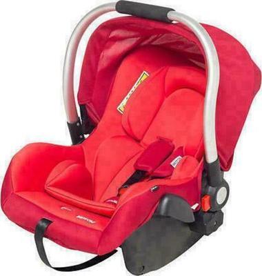 Britton BabyWay Plus