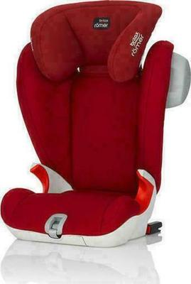 Britax Römer On The Go Child Car Seat
