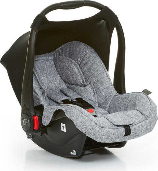 ABC Design Hazel Child Car Seat