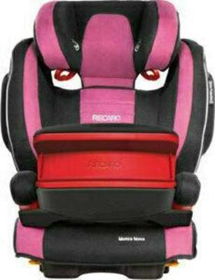Recaro Monza Nova IS Seatfix