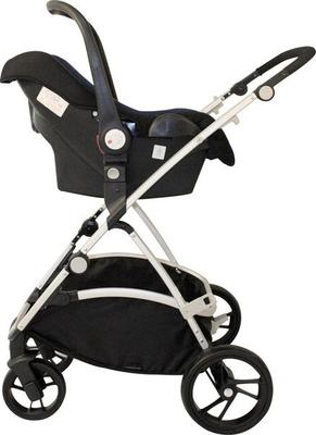 X-adventure 07693 Child Car Seat