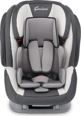 Giordani Evolution 1-2-3 Child Car Seat
