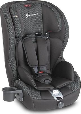 Giordani Pegasus Plus 123 Isofix Child Car Seat