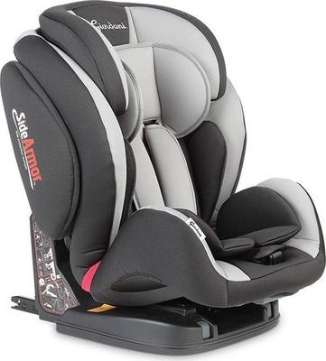 Giordani Evolution 1-2-3 ISOFIX Child Car Seat