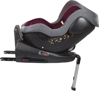BabyGo Iso 360 Child Car Seat