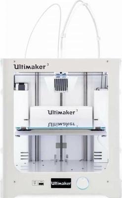 Ultimaker 3 3D Printer