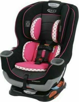 Graco BABY EXTEND2FIT