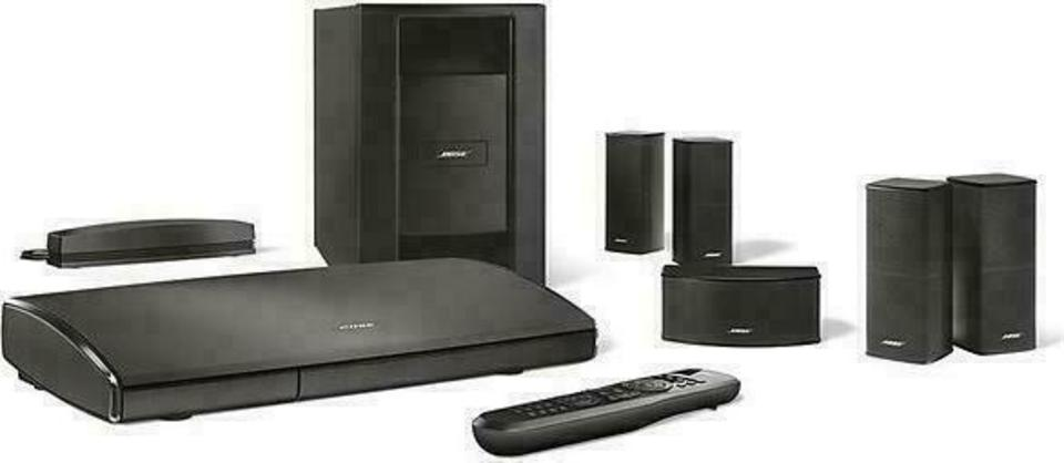 Bose Lifestyle SoundTouch 535 front
