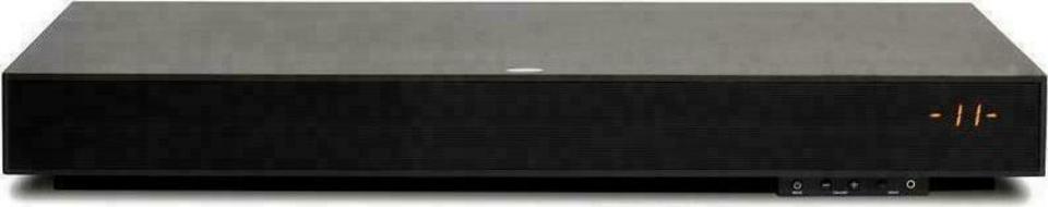 ZVOX SoundBase 420 front