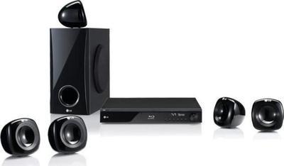 LG HB405SU System kina domowego