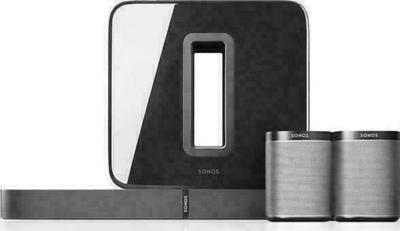 Sonos Playbase 5.1
