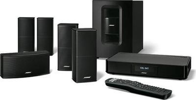 Bose CineMate 520 System kina domowego