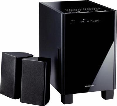 Onkyo HTX-22HDX System kina domowego