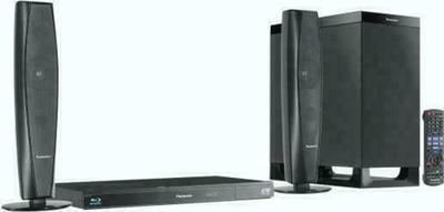 Panasonic SC-BTT362 System kina domowego