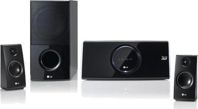 LG HX46R System kina domowego
