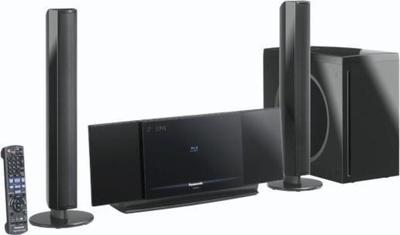 Panasonic SC-BTX77 System kina domowego