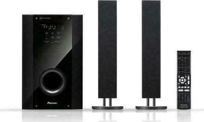 Pioneer HTP-FS510 System kina domowego