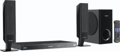 Panasonic SC-BTT262 System kina domowego