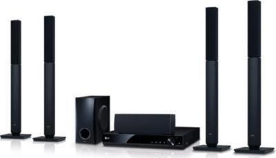 LG DH4530T System kina domowego