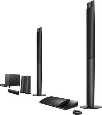 Sony BDV-NF620 System kina domowego