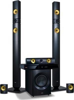LG BH7430P System kina domowego