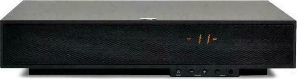 ZVOX SoundBase 220 front