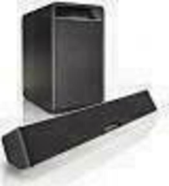 Acoustic Energy Aego P5 home cinema system