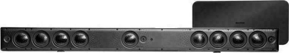 Polk Audio SurroundBar 500 CHT front
