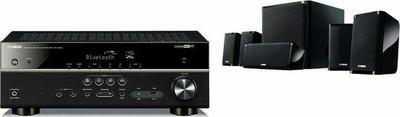 Yamaha YHT-4940 Home Cinema System