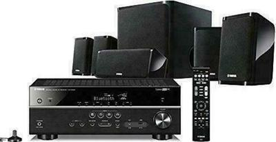 Yamaha YHT-4930BL System kina domowego