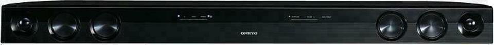 Onkyo SBT-200 front