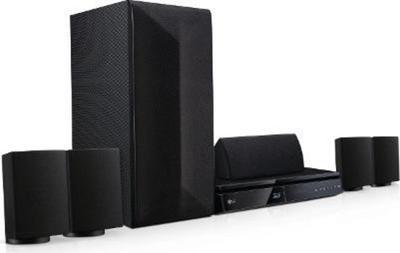 LG LHB625 System kina domowego