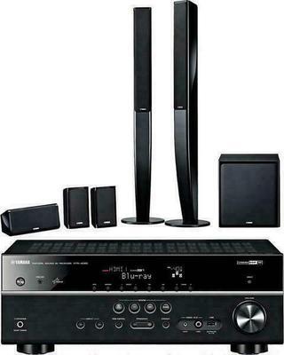 Yamaha YHT-598 System kina domowego