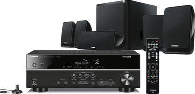 Yamaha YHT-2930 System kina domowego