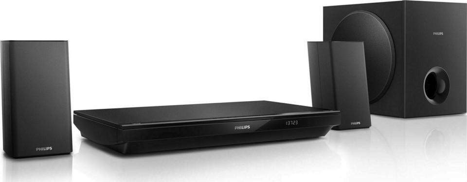 Philips HTB3280G front