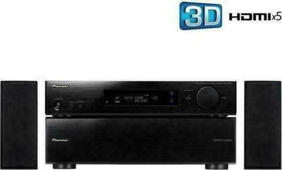 Pioneer HTP-SL050 System kina domowego